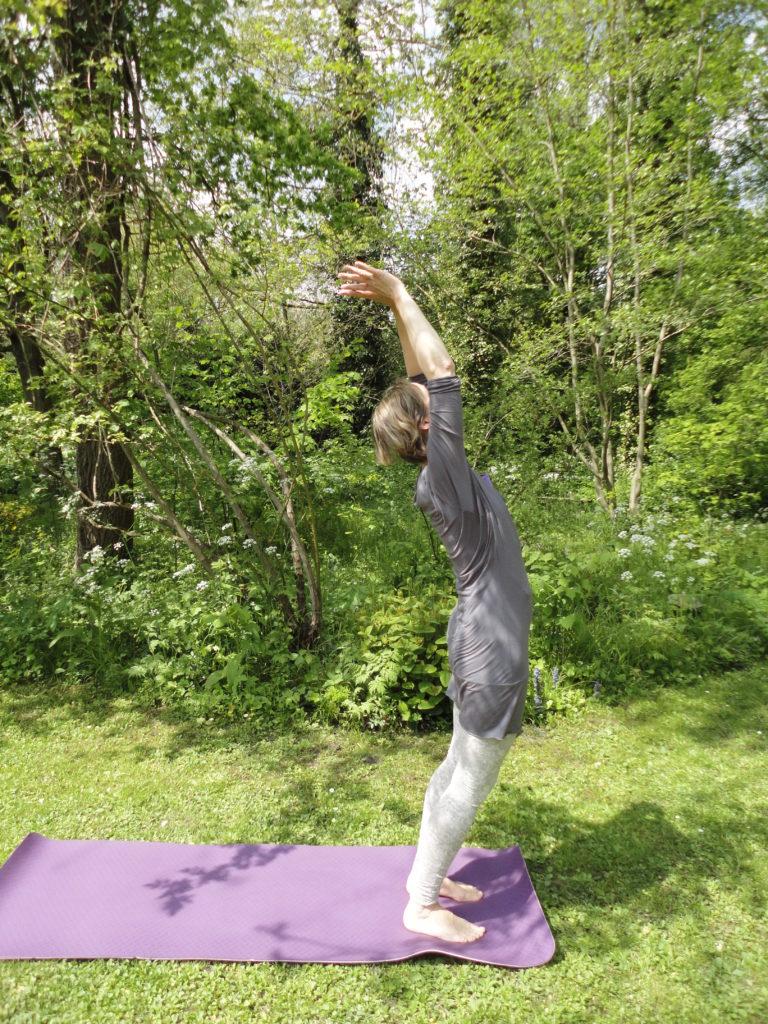 Yoga QiGong Woerden